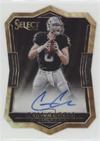 Connor Cook #/10