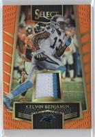 Kelvin Benjamin /49