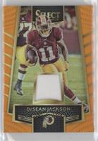 DeSean Jackson #/49