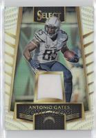 Antonio Gates [GoodtoVG‑EX] #/99