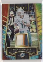 Ryan Tannehill #/25