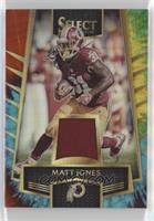 Matt Jones #/25