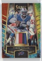Tyrod Taylor #/25