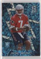 Rookies - Jacoby Brissett #/60