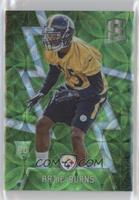 Rookies - Artie Burns #/25