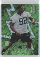 Rookies - Vernon Butler [Noted] #/25