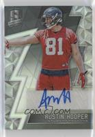 Rookie Autographs - Austin Hooper /199