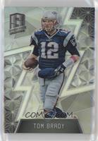 Tom Brady (Jogging with Ball) /99