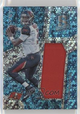2016 Panini Spectra - Catalysts - Neon Blue #10 - Jameis Winston /99