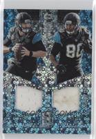 Blake Bortles, Julius Thomas /60