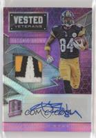 Antonio Brown #2/10