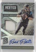 Blake Bortles #/25