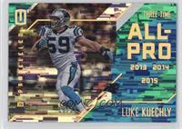 Luke Kuechly /10