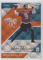 Rookies - Brandon Allen #/99