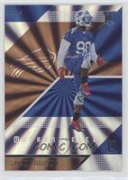 Shaq Lawson Rookie Card Football Cards Comc Card Marketplace