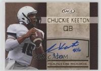 Chuckie Keeton /10