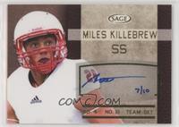 Miles Killebrew /10