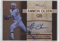 Ammon Olsen