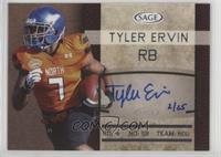 Tyler Ervin /25