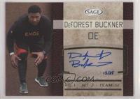 DeForest Buckner #/25