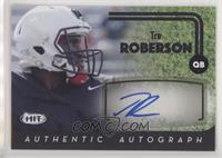 Tre Roberson