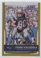 Danny Amendola /50