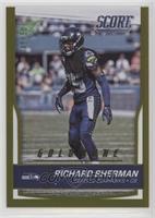Richard Sherman #45/50