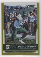 Rookies - Corey Coleman #/50