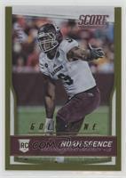Rookies - Noah Spence /50