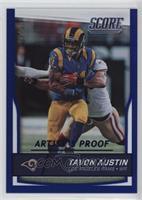 Tavon Austin /50