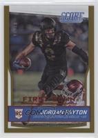 Rookies - Jordan Payton /10