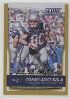 Danny Amendola /99