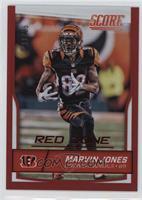 Marvin Jones /35