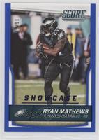 Ryan Mathews #/99