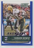 Rookies - Carson Wentz /99
