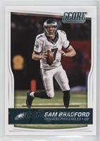 Sam Bradford