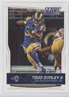 Todd Gurley II