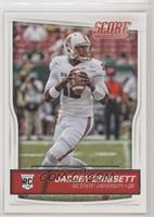 Rookies - Jacoby Brissett
