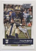 Rookies - Tyler Boyd