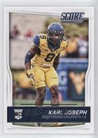 Rookies - Karl Joseph