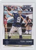 Tony Romo