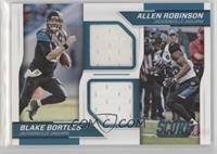 Allen Robinson, Blake Bortles