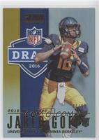 Jared Goff [Noted] #/99