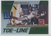 Odell Beckham Jr. #/20