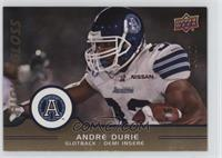 Andre Durie /10