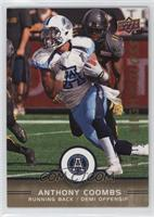 Anthony Coombs /10