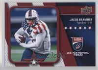USA U17 - Jacob Brammer