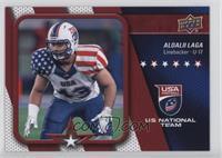 USA U17 - Aloalii Laga