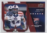 USA U17 - Chad Quick