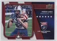 USA U17 - Parker Jenks